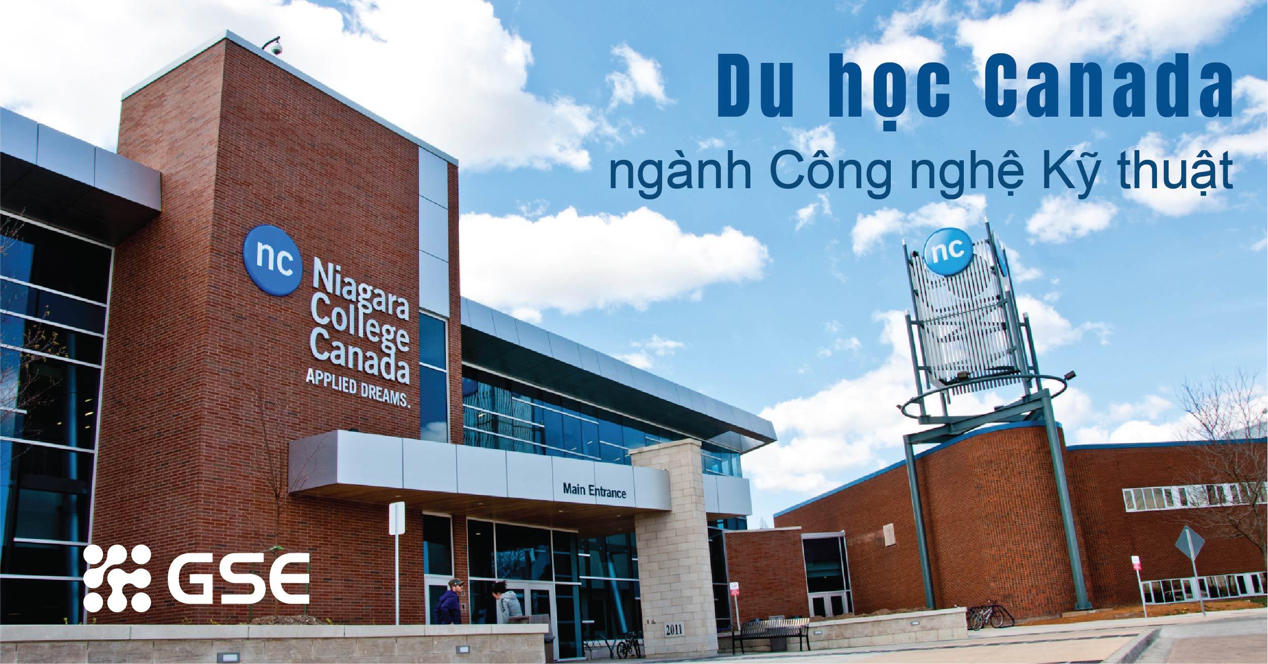 Du Hoc Canada Niagara College 06