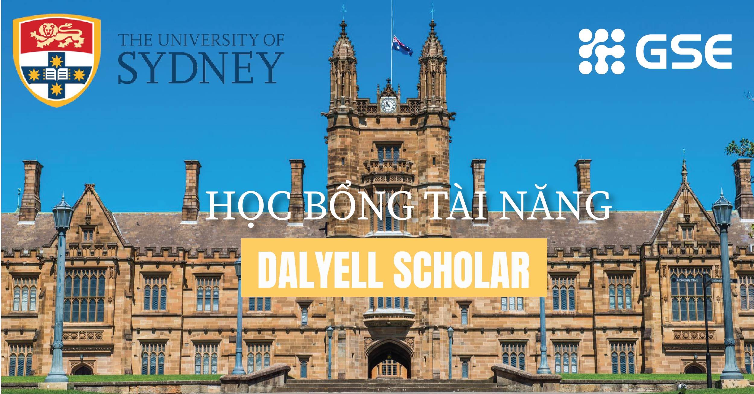 Hoc Bong Dai Hoc Sydney Dalyell 01