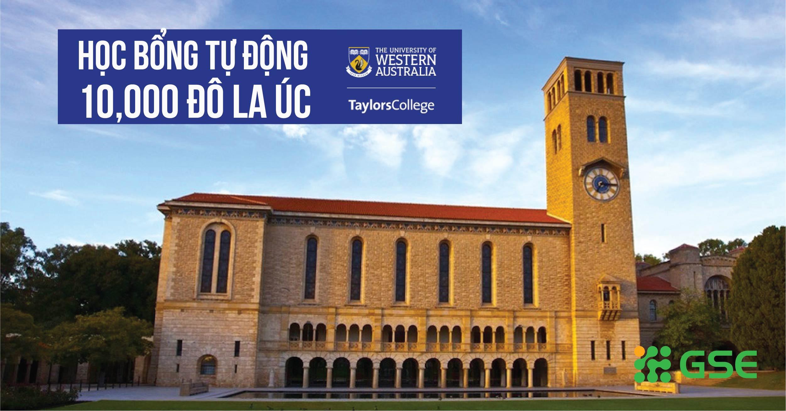 Hoc Bong University Of Western Australia 03
