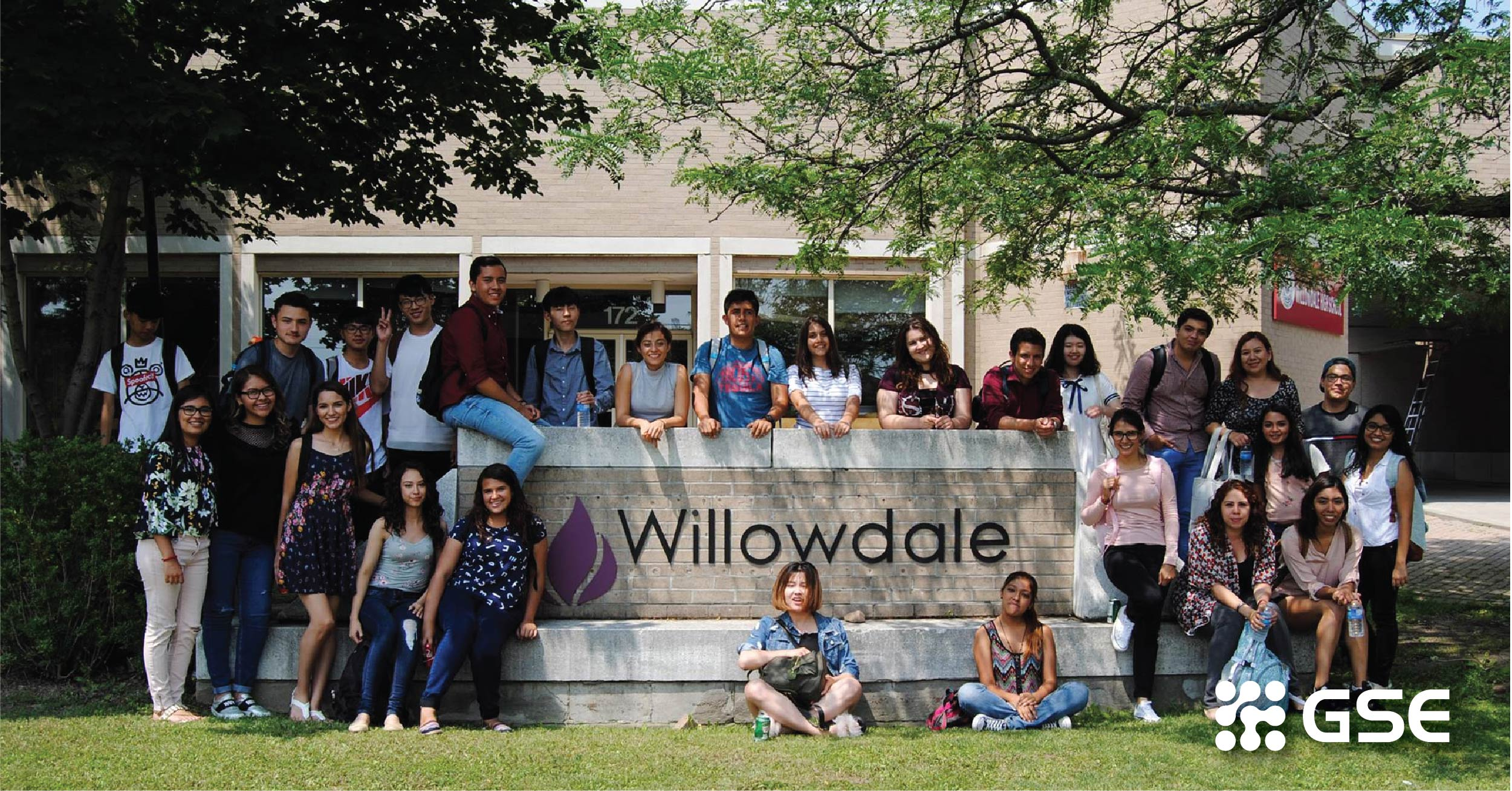 Willowdale High School 03