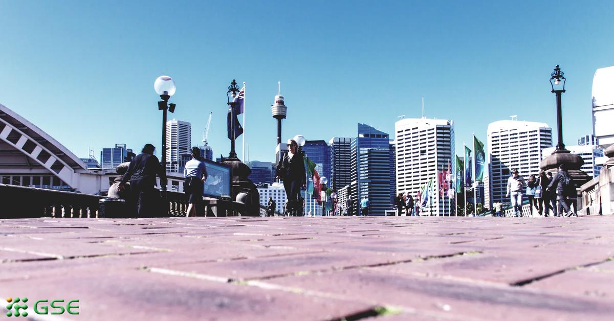 Du học tại Sydney