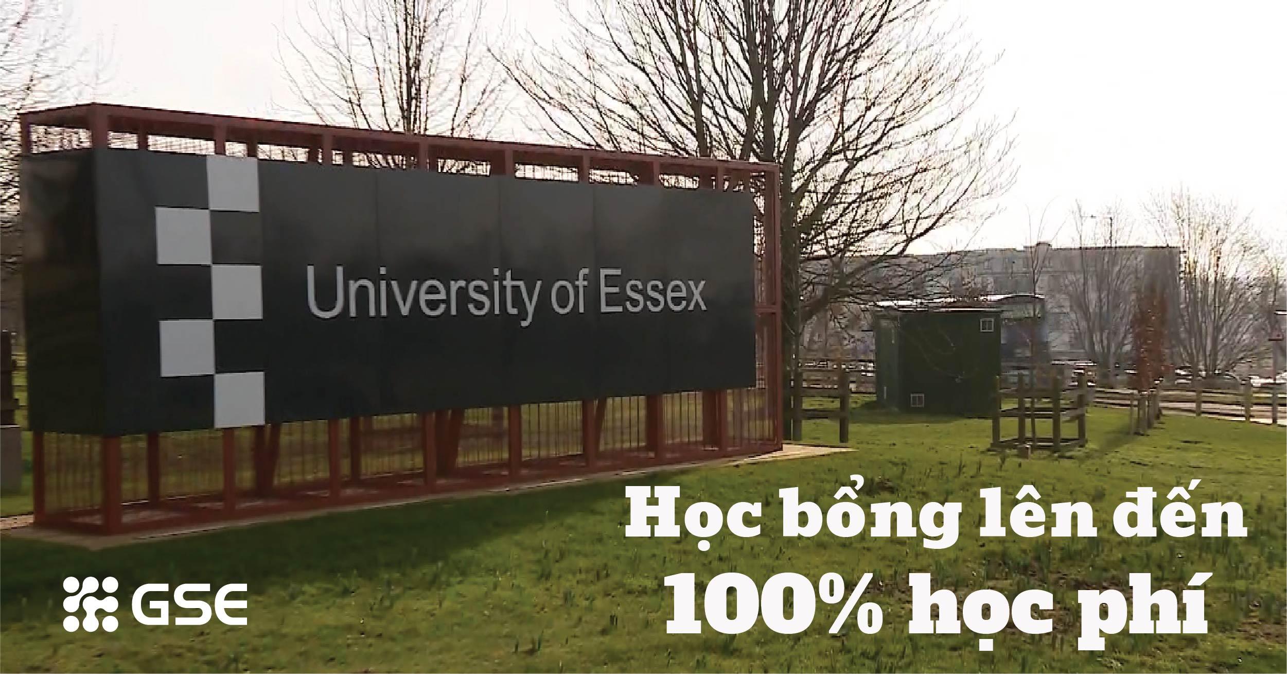 University Of Essex 03